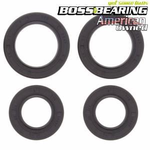 Boss Bearing - Boss Bearing Front Wheel Oil Seal - Image 1