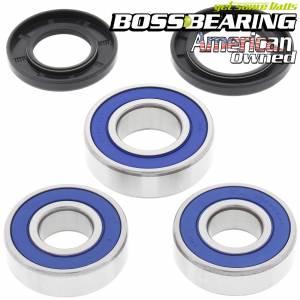 Boss Bearing - Rear Wheel Bearing Seal for Suzuki- 25-1256B - Image 1