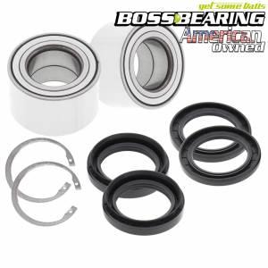 Boss Bearing - Wheel Bearing Seal Combo Kit for KYMCO and Suzuki - 25-1538C - Boss Bearing - Image 1
