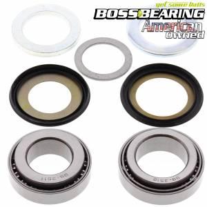 Boss Bearing - Boss Bearing Steering  Stem Bearings and Seals Kit for Honda - Image 1