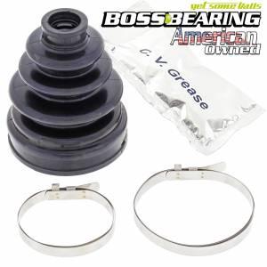 Boss Bearing - Boss Bearing CV Boot Repair Kit Rear Inner for Yamaha - Image 1