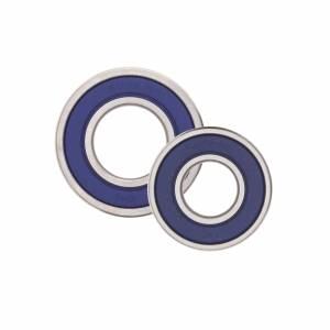 Boss Bearing - Boss Bearing Front Wheel Bearings and Seals Kit for Yamaha - Image 3