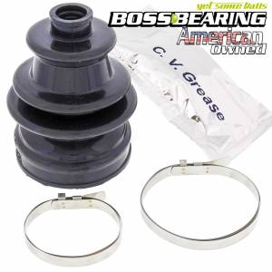 Boss Bearing - Boss Bearing CV Boot Repair Kit Front Inner for Polaris - Image 1