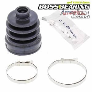 Boss Bearing - Boss Bearing CV Boot Repair Kit Front Inner for Honda - Image 1