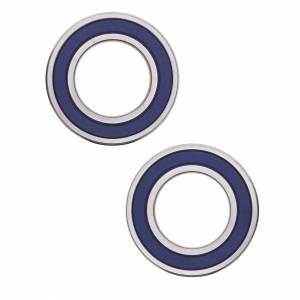 Boss Bearing - Boss Bearing Rear Wheel Bearings and Seals Kit for Suzuki - Image 2