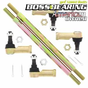 Boss Bearing - Tie Rod Ends Upgrade Kit for Honda TRX - Image 1