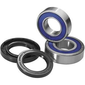 Boss Bearing - Boss Bearing Rear Wheel Bearings and Seal Kit for Honda - Image 2
