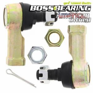 Boss Bearing - Boss Bearing 2  Tie Rod Ends Kit for Yamaha - Image 1