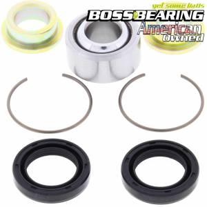 Boss Bearing - Boss Bearing 41-3457-8C5-A-4 Upper Rear Shock Bearing and Seal Kit for Yamaha - Image 1