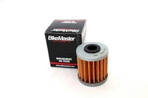 BikeMaster - Boss Bearing BikeMaster Oil Filter for Suzuki - Image 2