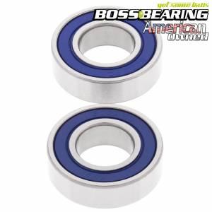 Boss Bearing - Front Wheel Bearing for KTM, Gas-Gas and Suzuki- Boss Bearing - Image 1