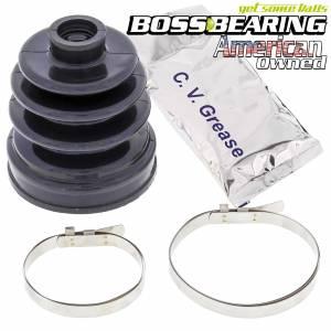 Boss Bearing - Boss Bearing CV Boot Repair Kit Front Inner for Suzuki - Image 1