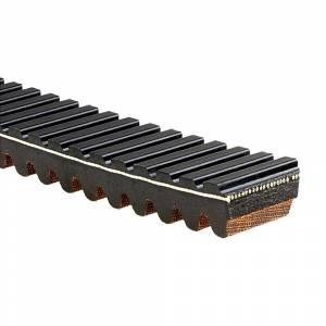 Gates - Boss Bearing Gates G Force Carbon Belt for Polaris - Image 2