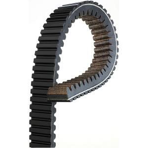Gates - Boss Bearing Gates G Force Carbon Belt for Polaris - Image 3
