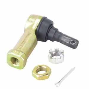 Boss Bearing - Boss Bearing Inner and Outer Tie Rod Ends Kit for Honda - Image 2