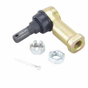 Boss Bearing - Boss Bearing Inner and Outer Tie Rod Ends Kit for Honda - Image 3
