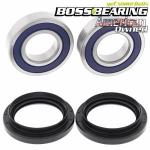 Boss Bearing - Boss Bearing Rear Wheel Bearings and Seals Kit for Yamaha - Image 1