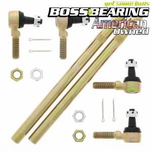 Boss Bearing - Tie Rod Ends Upgrade Kit for Yamaha Timberwolf, Big Bear and Kodiak - Image 1