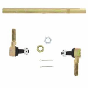 Boss Bearing - Tie Rod Ends Upgrade Kit for Yamaha Timberwolf, Big Bear and Kodiak - Image 2