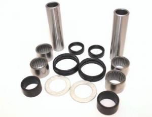 Boss Bearing - Boss Bearing Complete  Swingarm Bearings and Seals Kit for Yamaha - Image 2