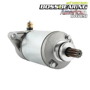 Boss Bearing - Boss Bearing Arrowhead Starter Relay 12V SMU0545 - Image 1