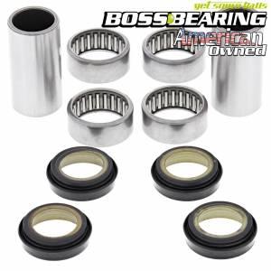 Boss Bearing - Boss Bearing Swingarm Bearings and Seals Kit for Kawasaki - Image 1