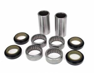 Boss Bearing - Boss Bearing Swingarm Bearings and Seals Kit for Kawasaki - Image 2