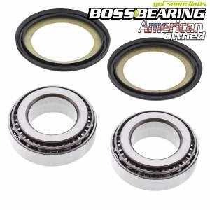 Boss Bearing - Boss Bearing Steering Bearing and Seal Kit for Yamaha - Image 1