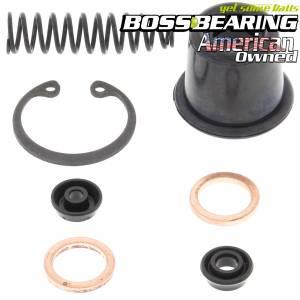 Boss Bearing - Boss Bearing Rear Brake Master Cylinder Rebuild Kit for Honda - Image 1