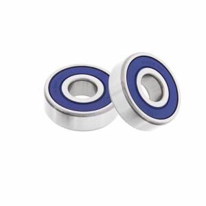 Boss Bearing - Boss Bearing Front Wheel Bearings and Seals Kit for Honda - Image 2