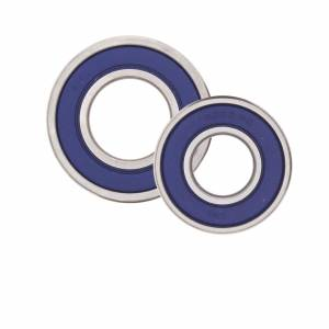 Boss Bearing - Boss Bearing Front Wheel Bearings and Seals Kit for Suzuki - Image 2