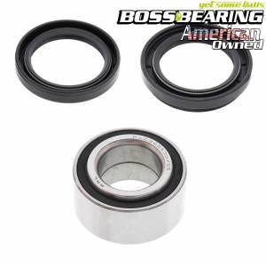 Boss Bearing - Boss Bearing Front Wheel Bearing and Seals Kit for Arctic Cat - Image 1