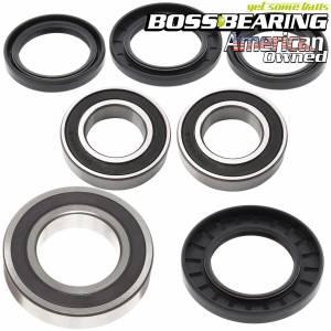 Boss Bearing - Japanese Rear Wheel Bearing Seal Kit for Suzuki - Image 1
