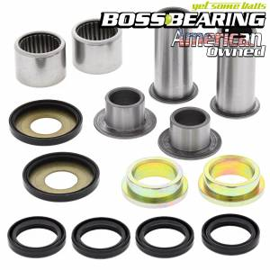Boss Bearing - Boss Bearing Swingarm Bearings and Seals Kit for Suzuki - Image 1