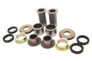 Boss Bearing - Boss Bearing Swingarm Bearings and Seals Kit for Suzuki - Image 2