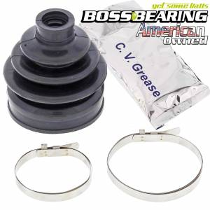 Boss Bearing - Boss Bearing CV Boot Repair Kit Rear Outer for Arctic Cat - Image 1