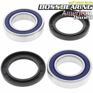 Boss Bearing - Rear Axle Bearings and Seals for Yamaha - Image 1