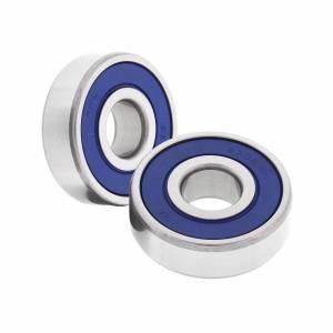 Boss Bearing - Front Wheel Bearings and Seals Kit for Honda - Image 2