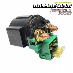 Boss Bearing - Arrowhead Solenoid Remote Relay SMU6180 for Arctic Cat - Image 1
