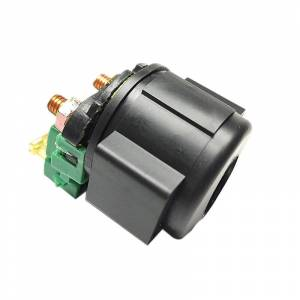 Boss Bearing - Arrowhead Solenoid Remote Relay SMU6180 for Arctic Cat - Image 4