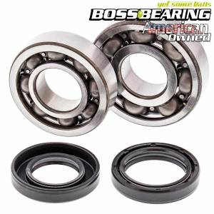 Boss Bearing - Main Crankshaft Bearing Seal for Yamaha  Blaster 1988-2006 - Image 1