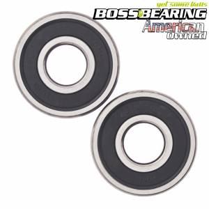 Boss Bearing - Boss Bearing Converted 3/4 in Axle Rear Wheel Bearing Kit for Harley Davidson - Image 1