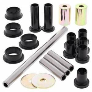 Boss Bearing - Rear Independent Suspension Bushings Kit 50-1105 for Polaris - Image 2