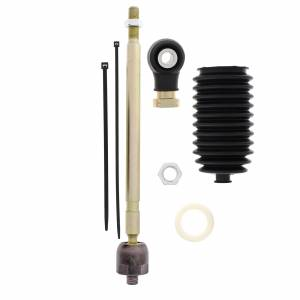 Boss Bearing - Right and Left Side Steering  Rack Tie Rod Combo Kit for Polaris - Image 3