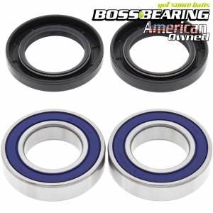 Boss Bearing - Boss Bearing Rear Axle Bearings and Seals Kit - Image 1