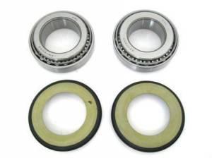 Boss Bearing - Boss Bearing 41-6242-7C1-5 Steering Stem Bearings and Seals Kit for Honda - Image 2