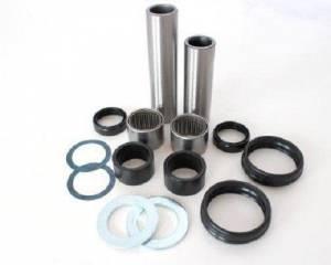 Boss Bearing - Boss Bearing 41-6562-7G7 Complete Swingarm Bearings and Seals Kit for Yamaha - Image 2