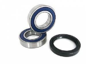 Boss Bearing - Upgraded Rear Wheel Bearing and Seal Kit for Suzuki - Image 2