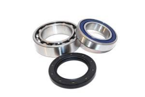 Boss Bearing - Boss Bearing Rear Axle Bearings and Seal Kit for Yamaha - Image 2