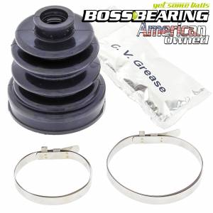 Boss Bearing - Boss Bearing CV Boot Repair Kit Rear Outer for Suzuki - Image 1